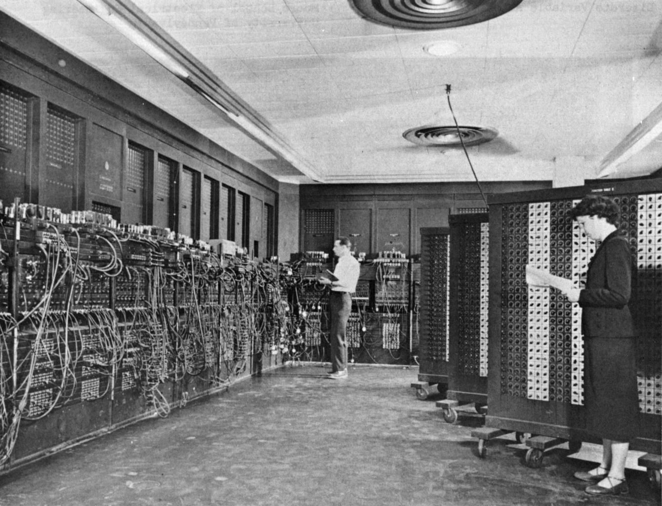 Pierwszy komputer jaki by kto go skonstruowa wpisy bankowym okiem b - Invention premier ordinateur ...